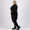Baggy broek stretch